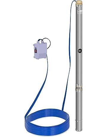 MSW Bomba de agua sumergible para pozos MSW-SPP32-075 (Caudal máx.