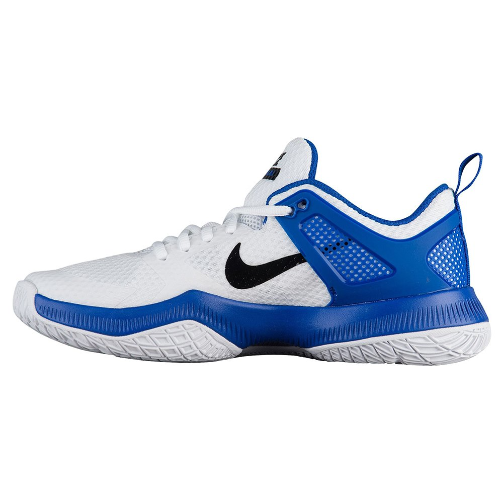 dcb5b178bfa19a ... NIKE Women s Air Zoom Hyperace Volleyball Shoes B01LPSPNKM 5 5 Royal