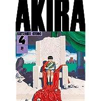 Akira - Vol. 4