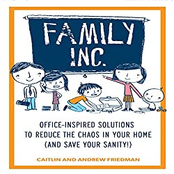 Family, Inc.