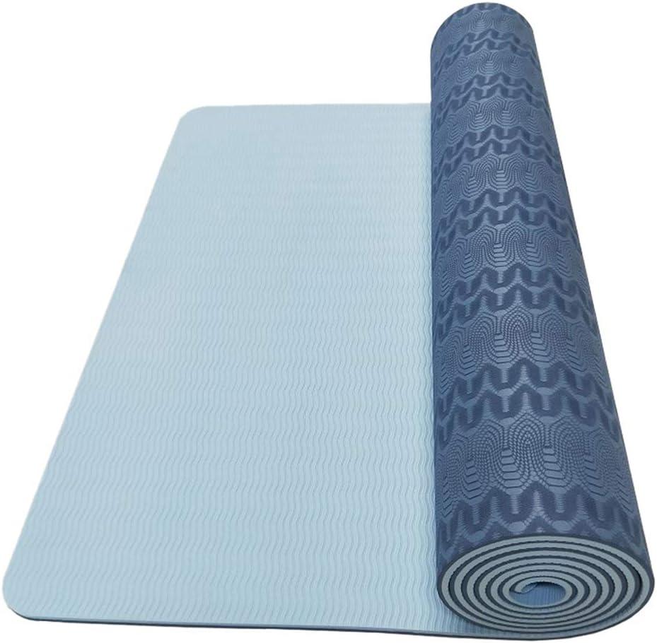 Estera para Yoga Antideslizante Dyyicun12