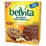 Belvita Banana Oatmeal/choc Gram