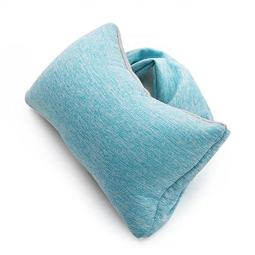 Pillow-MAIKA HOME Almohada/cojín para la Cabeza, Almohada de ...
