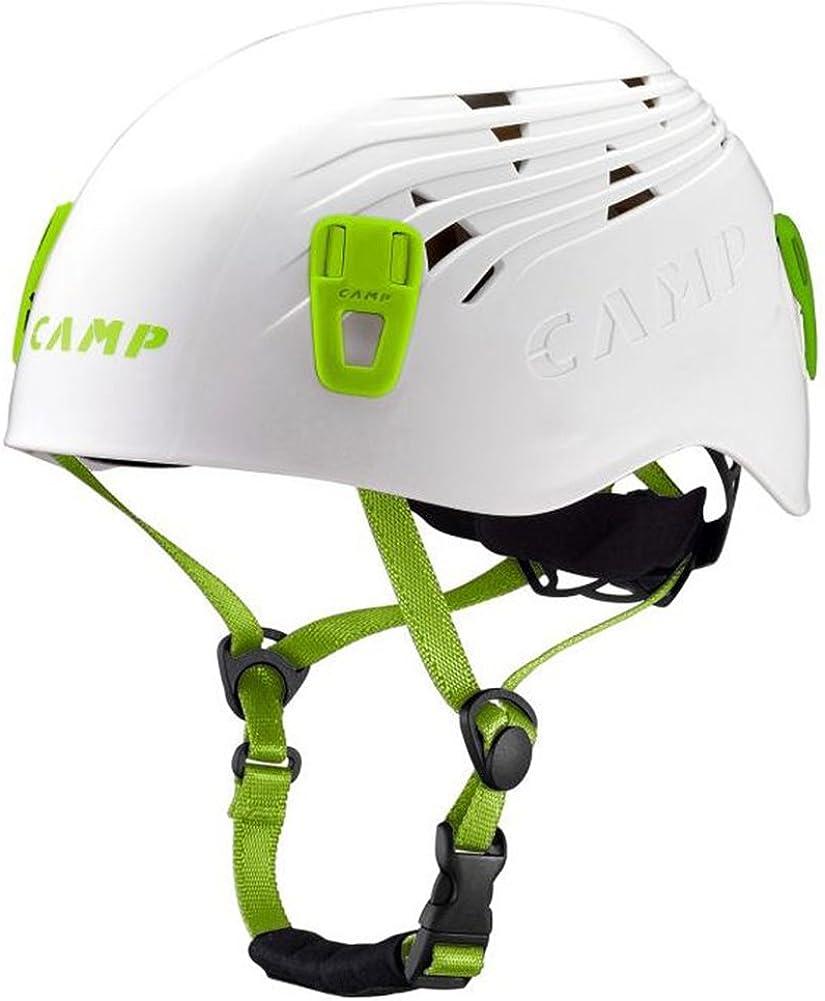 Camp Titan - Cascos - blanco Contorno de la cabeza 54-62cm ...
