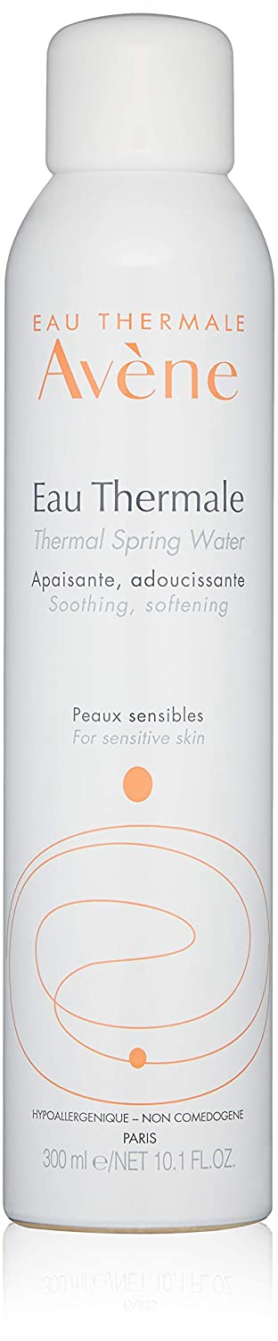 Eau Thermale Avene Thermal Spring Water, Soothing Calming Facial Mist Spray for Sensitive Skin
