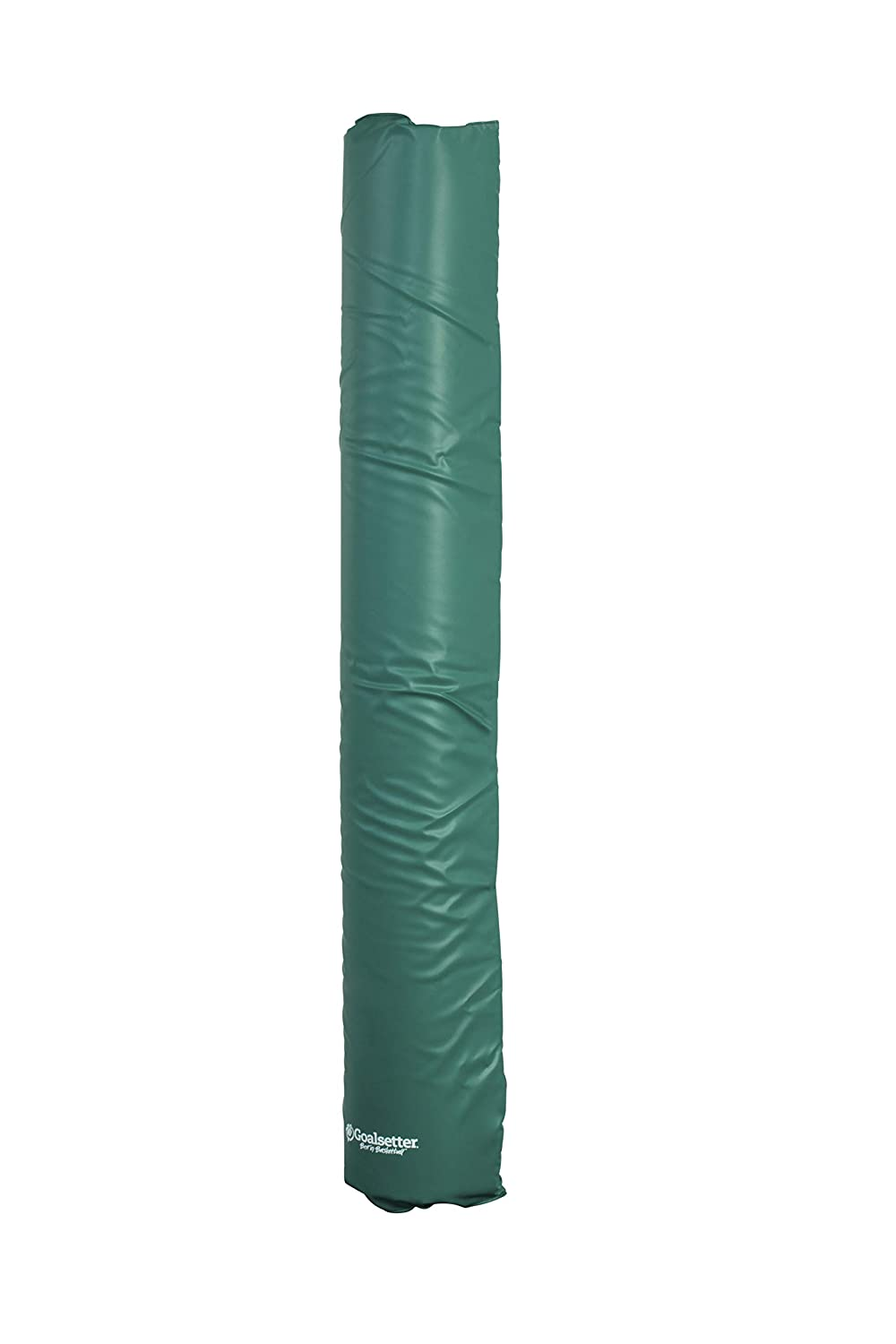Goalsetter Wrap Around Basketball Pole Pad Provides Added Protection During Play and Made in United States Padding-20GRN