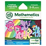 leappad software - LeapFrog Learning Game: My Little Pony Friendship is Magic(for LeapPad Tablets and LeapsterGS)