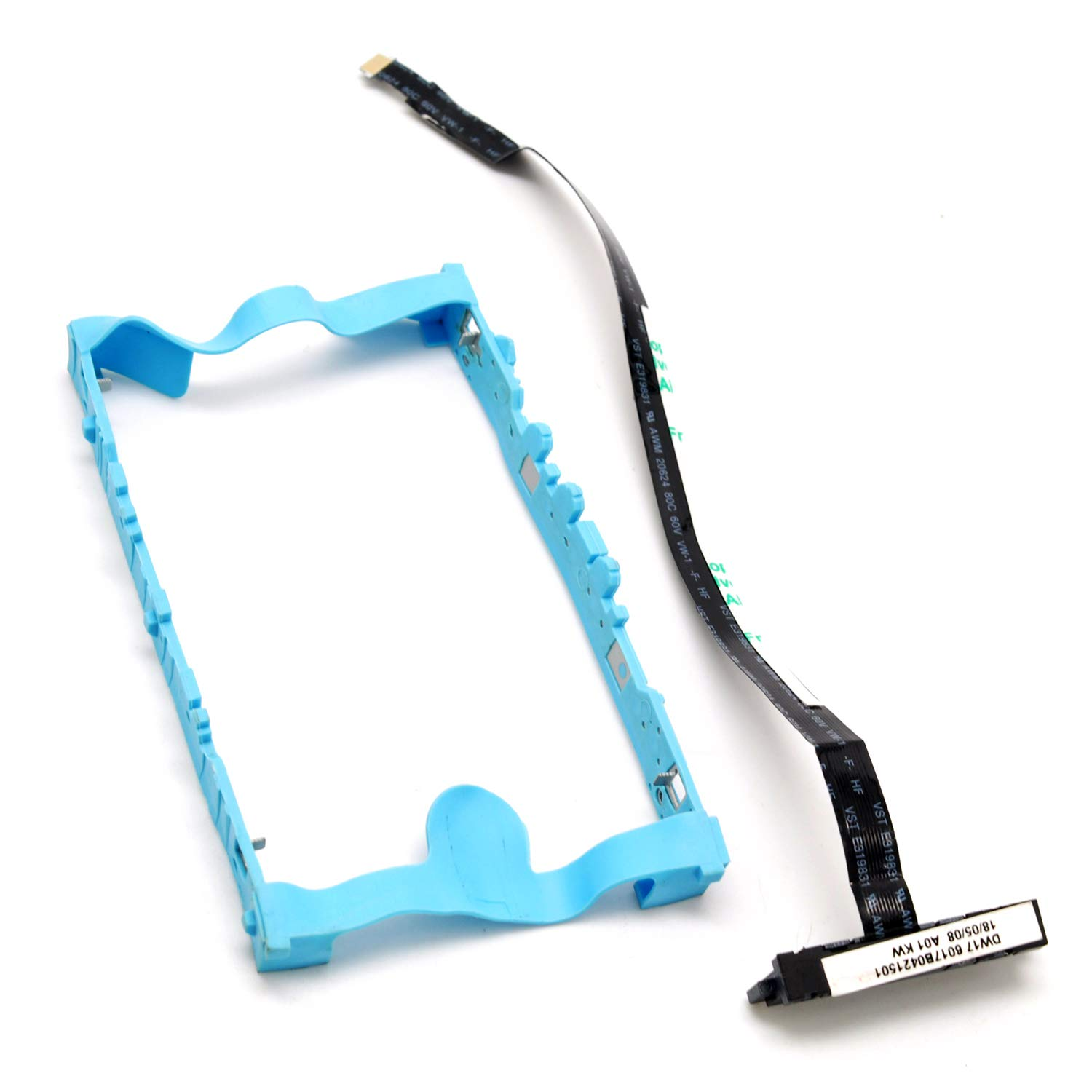 Cable Flex Sata + Caddy Para Hp Envy 17 17-j 17t M7 15-j000
