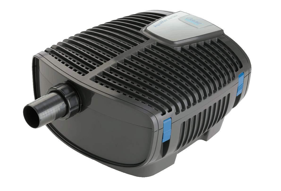 Amazon.com: OASE AquaMax Eco Twin 20000 - Remote Control ...