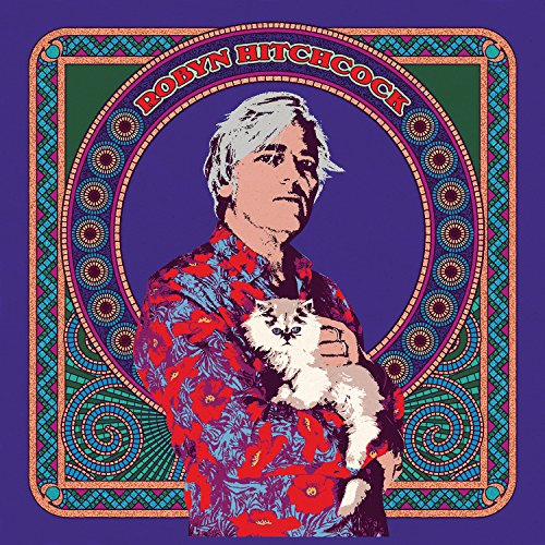 Robyn Hitchcock - Robyn Hitchcock (2017) [WEB FLAC] Download