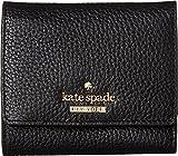 Kate Spade New York Women's Jackson Street Jada Wallet, Black, One Size