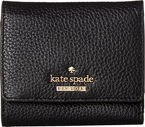 Kate Spade New York Women's Jackson Street Jada Wallet, Black, One Size by Kate Spade New York