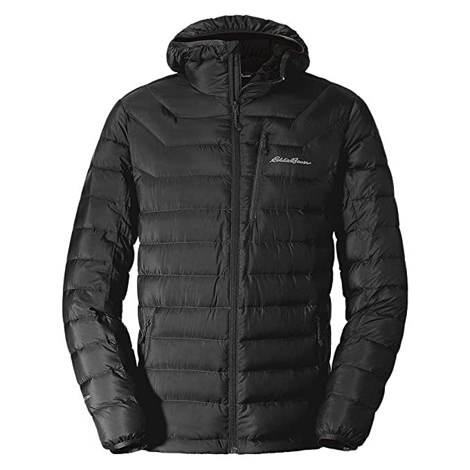 Amazon.com: Eddie Bauer Downlight StormDown Chaqueta con ...