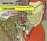 Il Limited Valicabile by Toki Uochi