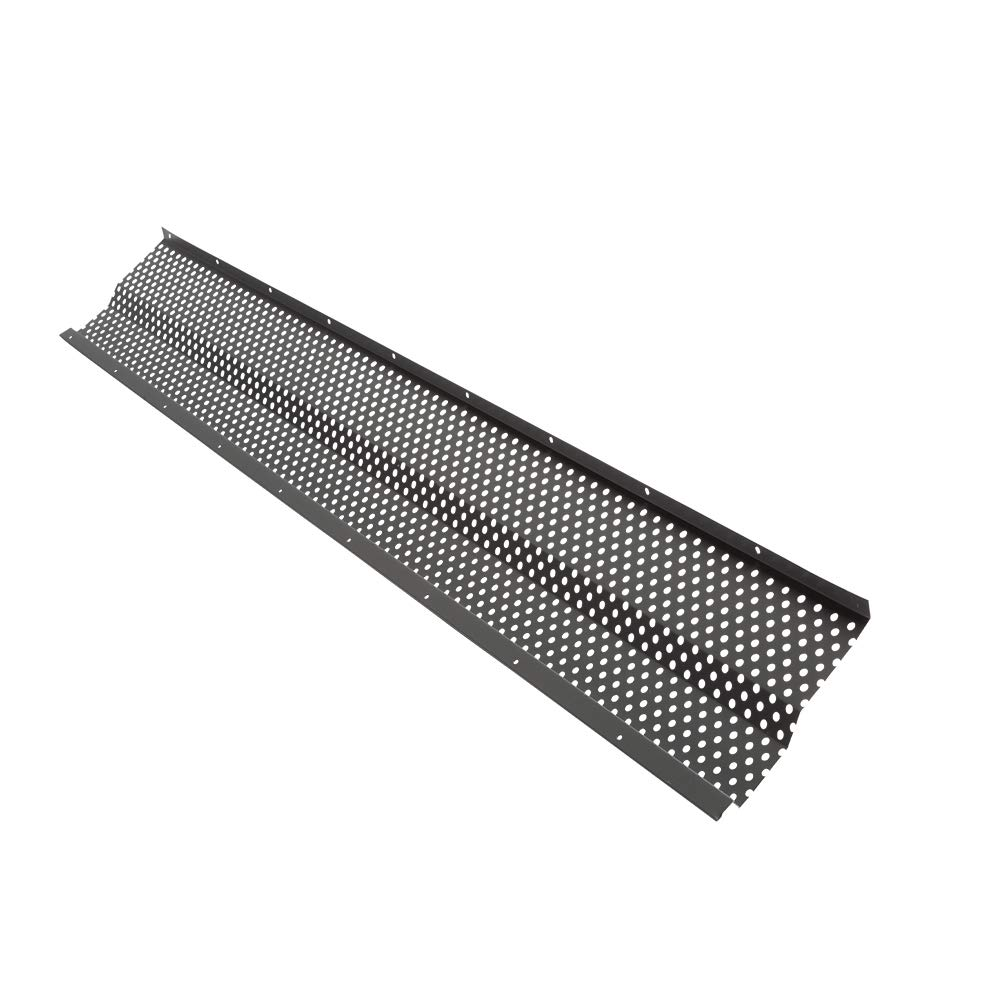 Amerimax Home Products 8552556036S Titan 3000 Gutter Guards, Gray by Amerimax Home Products