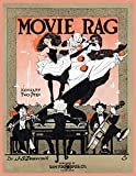 24''x36'' top Quality Poster.Movie Rag.Dance orquestra.10383