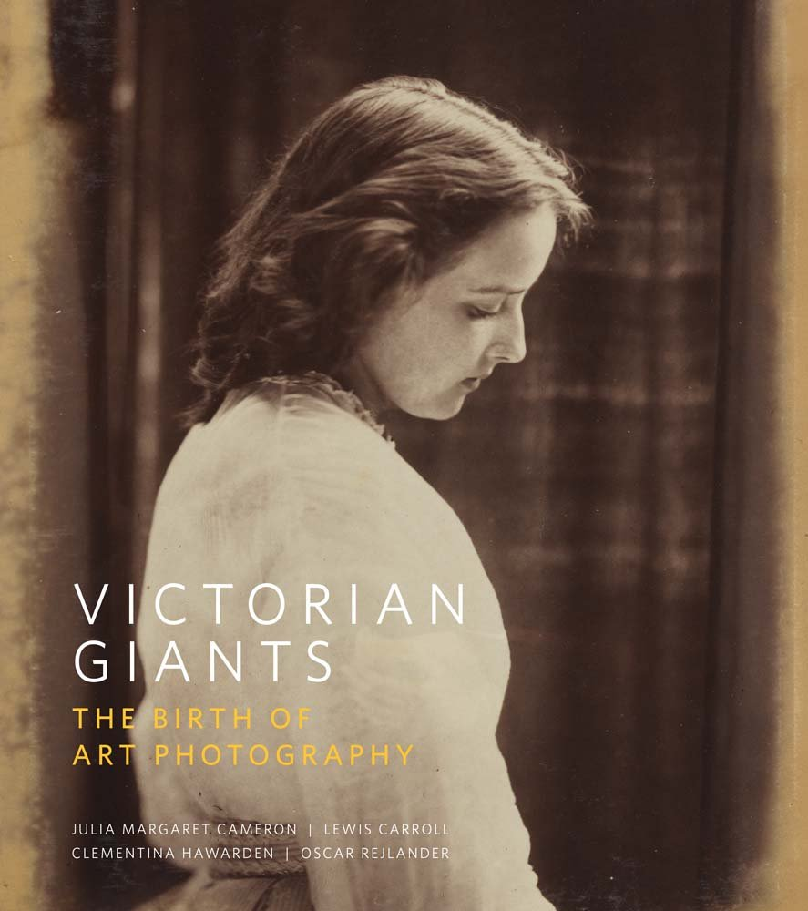 Download Victorian Giants: The Birth of Art Photography pdf