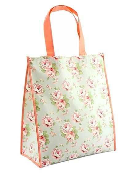 gifts for her extra strong splash proof floral flower design big