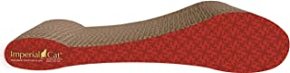 product image for Imperial Cat The Sophia Scratch 'n Shape, Victorian Red