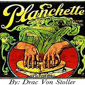 Planchette Audiobook
