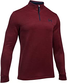 Under Armour Men's Armour Fleece 1/4 Zip Slub Under Armour Men's Armour Fleece 1/4 Zip Slub Under Armour Apparel 1299382