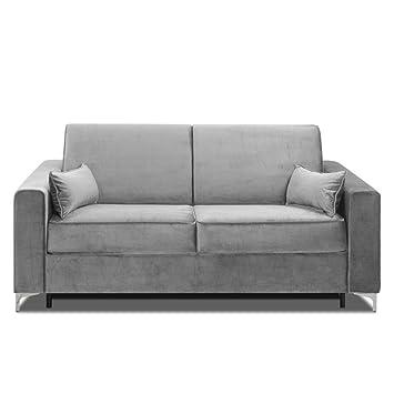 Inside sofá Convertible Rapido Jackson colchón 120 cm ...