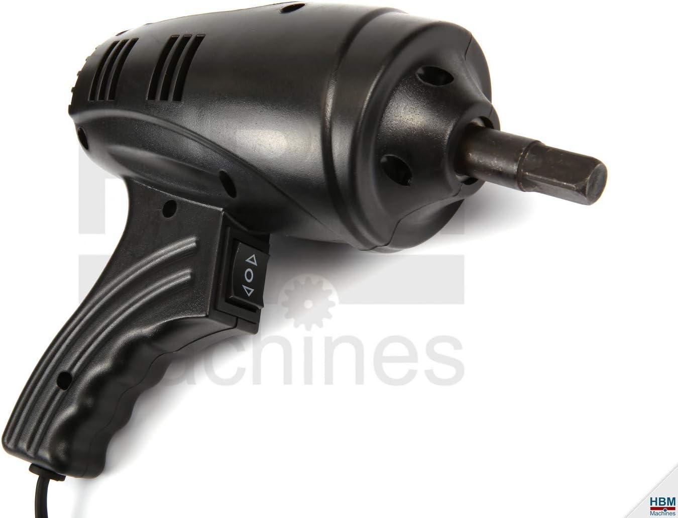 01725 Cl/é /à chocs /électrique Mannesmann 12 Volt