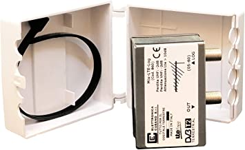 Mix-LTE-Log – Filtro LTE en Versión de Palo de 1 Entrada para ...