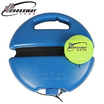 Hifuture - Pelota de tenis para entrenamiento, diseño exquisito y ...