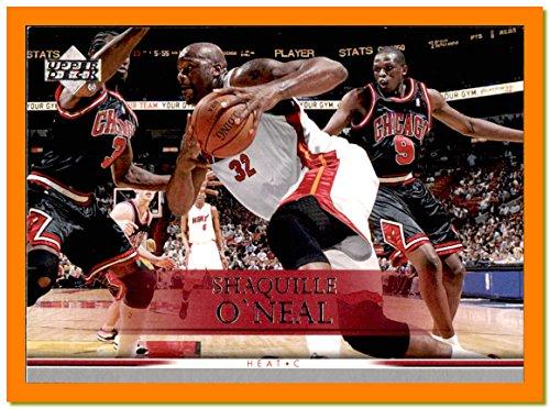 2007-08 Upper Deck #155 Shaquille O'Neal LSU TIGERS MIAM -