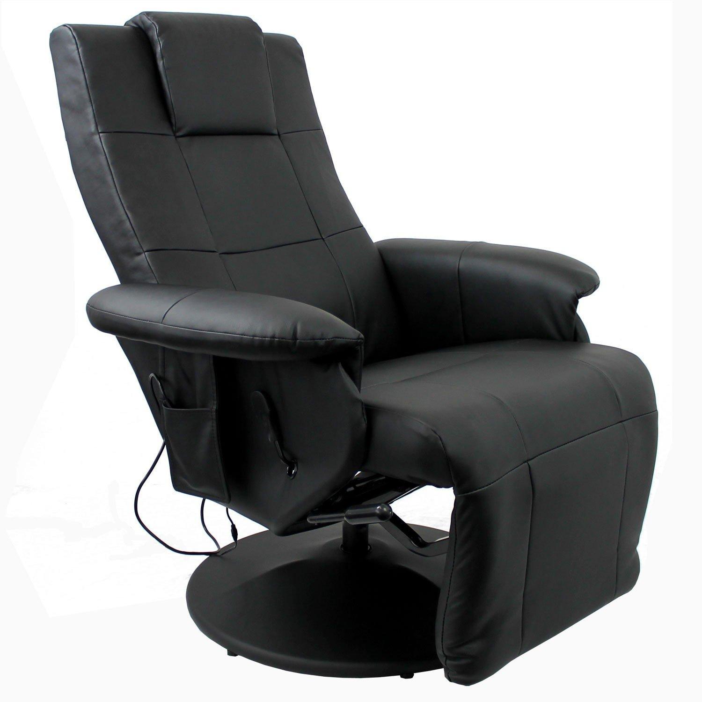 Wunderschön Relaxsessel Elektrisch Verstellbar Beste Wahl Massagesessel Fernsehsessel Mit Massage Sitzheizung Verstellbares Fußteil