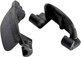 product image for Blum Black Plastic 86-Degree Angle Restriction Clip for Clip Top otion Hinges
