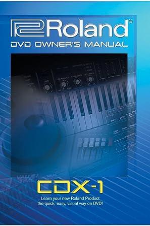 Roland cdx1 disclab multi-track studio   zzounds.