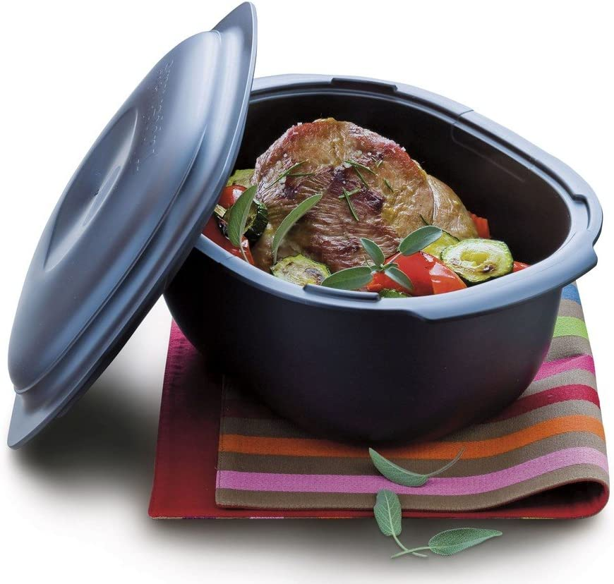 Amazon.com: Tupperware UltraPro, Negro: Kitchen & Dining