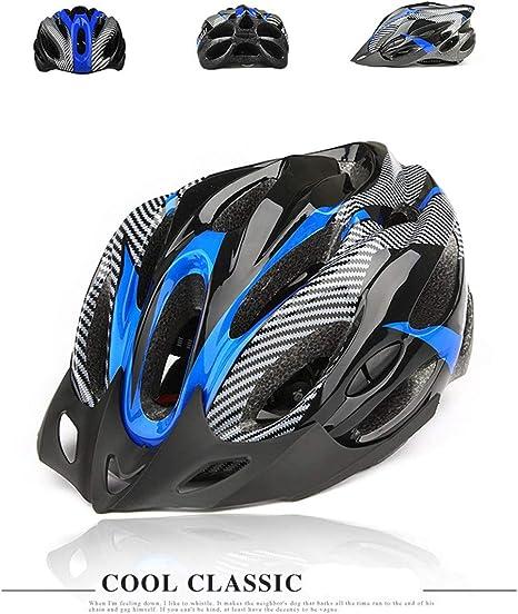 Casco,Casco de Bicicleta Casco de Fibra de Carbono nuevos Casco ...