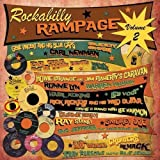 Vol. 2-Rockabilly Rampage