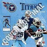 Tennessee Titans 2019 Calendar