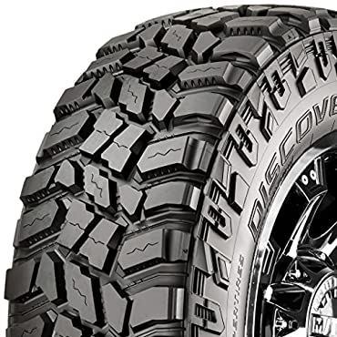 Cooper Discoverer STT Pro All-Terrain Radial Tire 40X13.50R17 121Q
