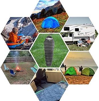 Erwachsene USB Beheizter Schlafsack Liner Elektrisch Heizung Schlafsack Liner Leichte Spezielle Heizplatte f/ür warmes kaltes Wetter Camping Reisen Wandern Outdoor-Aktivit/äten
