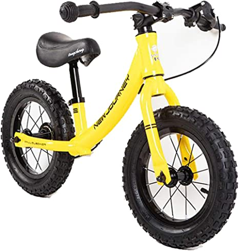 KuanDar Sports Bicicleta De Equilibrio 12