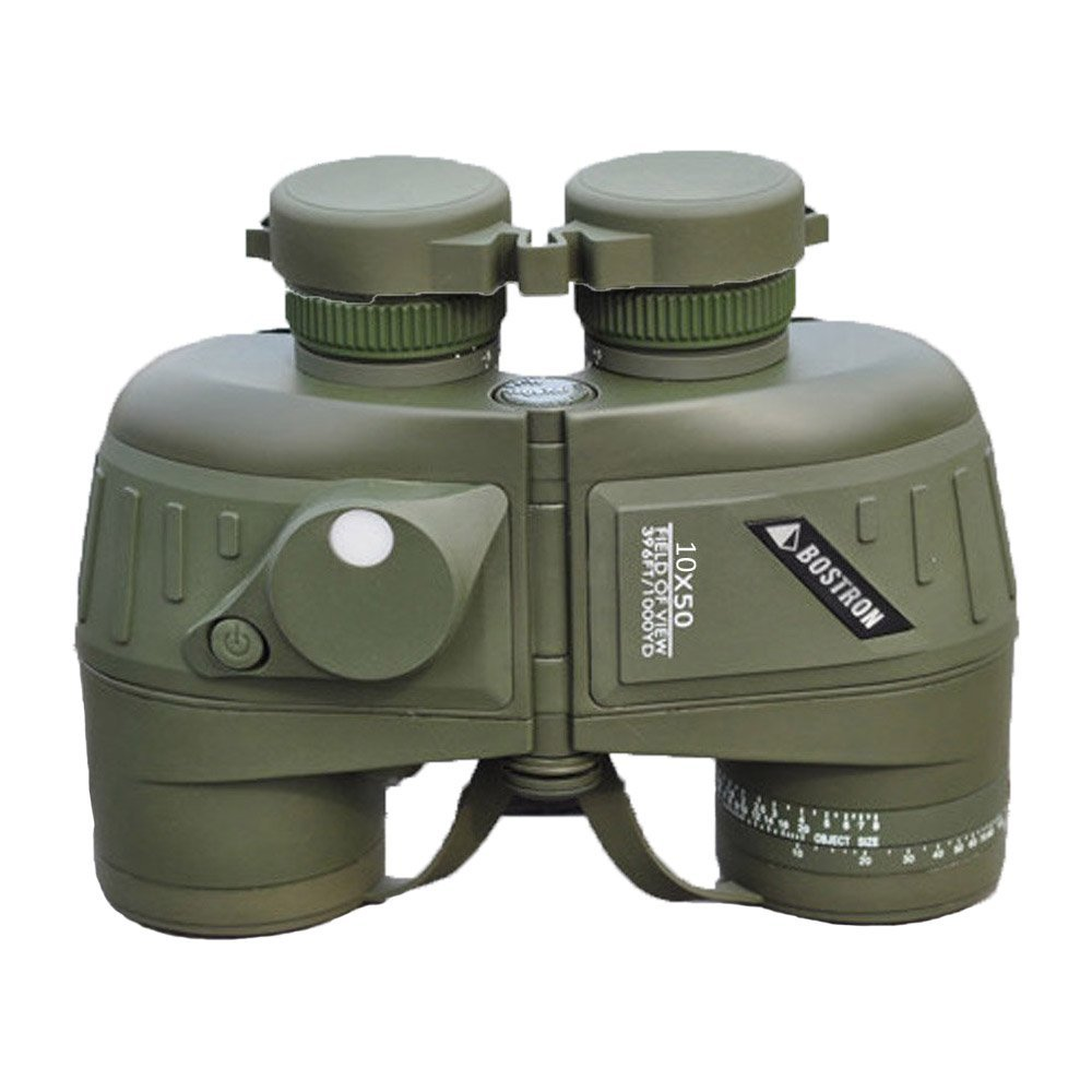 Lixada Marine Floating Binocular 10X50 Waterproof High Power