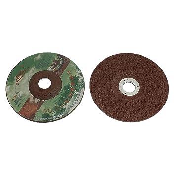 2 piezas 102 mm de diámetro exterior juego de discos ...