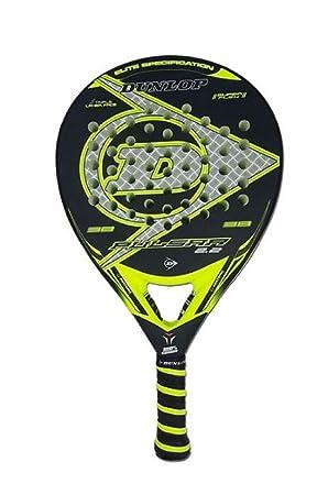 Dunlop Pala Padel Pulsar 2.2. Yellow: Amazon.es: Deportes y ...