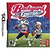 Backyard Football - Nintendo DS