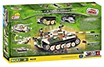 COBI Small Army PZKPFW VI Tiger II by Cobi Toys, LLC