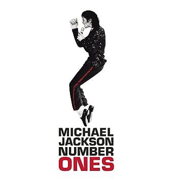 Michael Jackson - Number Ones - Amazon com Music