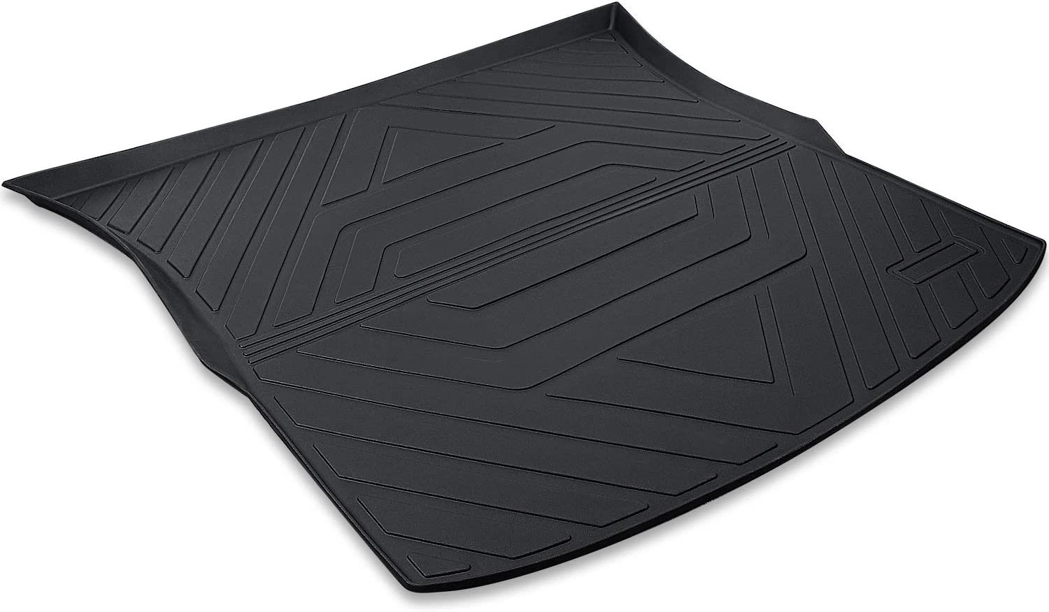 Tesla Model Y Cargo Mat All-Protection Heavy Duty Rear Trunk Bottom Liner