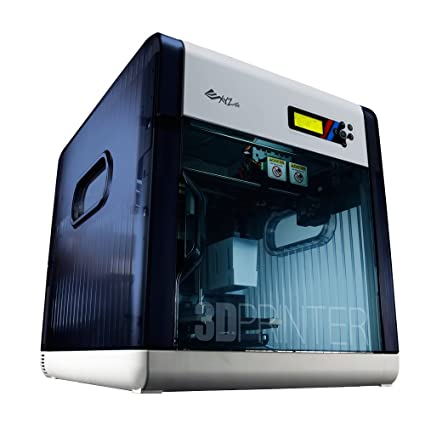 Amazon.com: XYZprinting da Vinci Duo 2.0A: Industrial ...