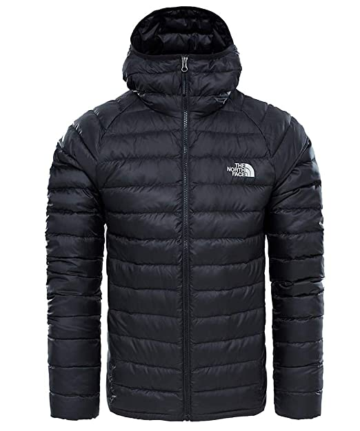 The North Face Chaqueta con Capucha Winter Down Serie 800