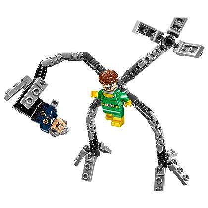 Lego® Super Heroes Sticker//Aufkleber  aus Set 76059 Neu